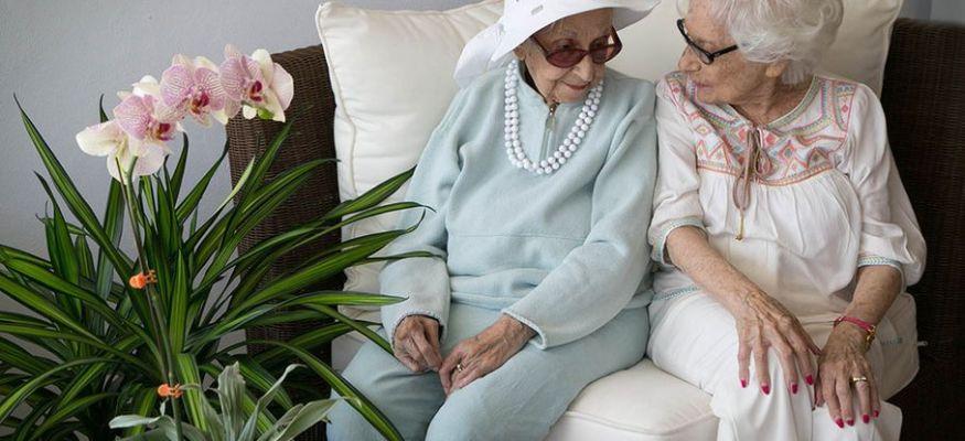 Are Alzheimer's symptoms reversible?