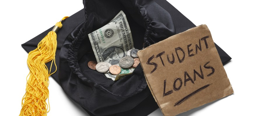 A better alternative to student loan debt relief companies