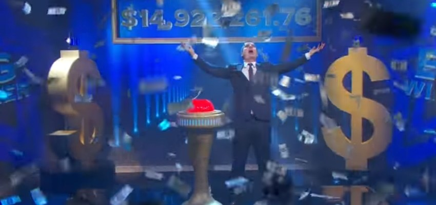 TV host John Oliver forgives $15 million in medical debt for strangers