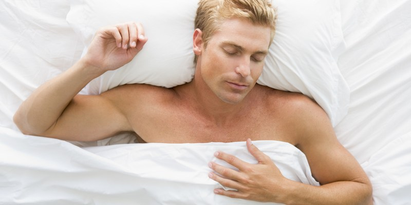You're probably sleeping all wrong, researchers say