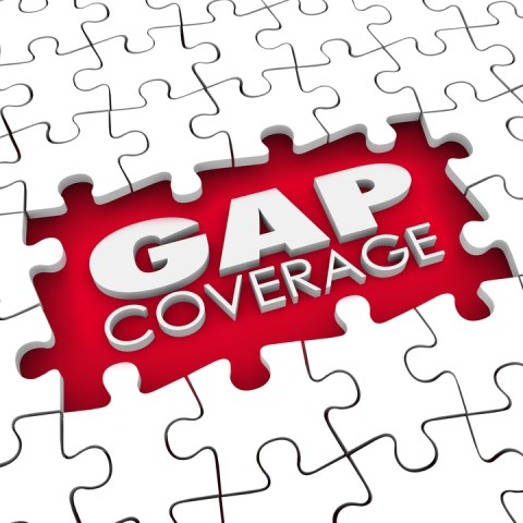 Is gap insurance worth it when buying a car?