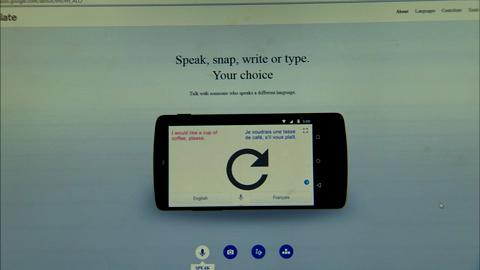 Google Translate gets amped up with new offline features