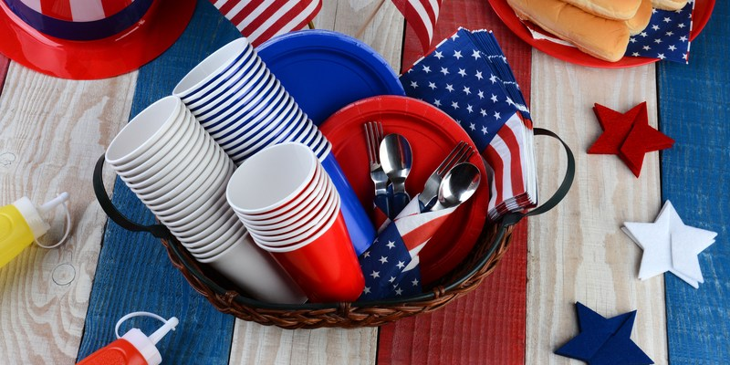(Expired) Here are 10 great 4th of July deals at Aldi!