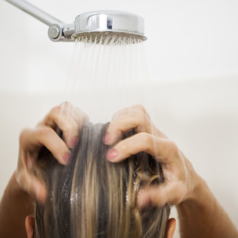 You've been showering all wrong, and it could be damaging your skin and hair