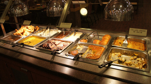 Old Country Buffet Ryan S Abruptly Close Restaurants In 9