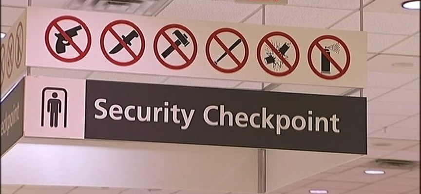 TSA being sued by airline passenger over missed flight