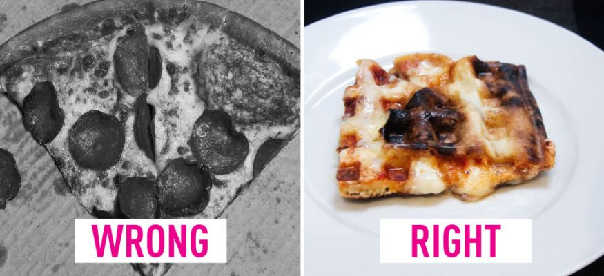 6 foods you've been eating wrong your entire life