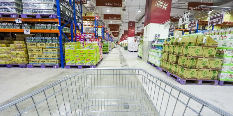 The dos and don'ts of shopping at warehouse clubs