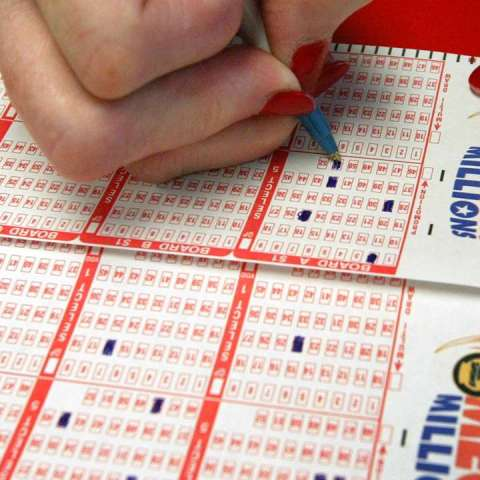 Why hitting the lottery could leave you broke