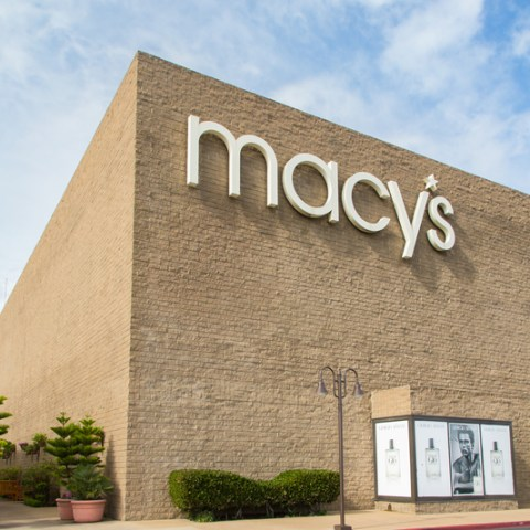 Retail in crisis: Hundreds of shopping malls are at risk of closing
