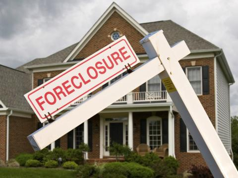 How to improve your credit after a foreclosure