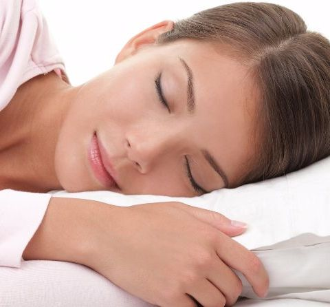 These easy steps could help with a good night's sleep