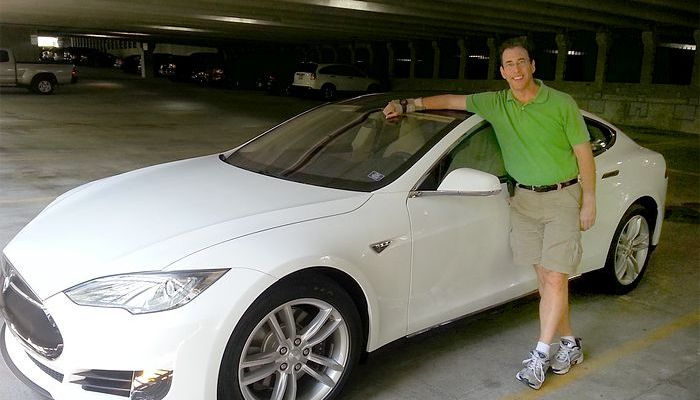 Clark's take on Tesla's controversial Autopilot feature