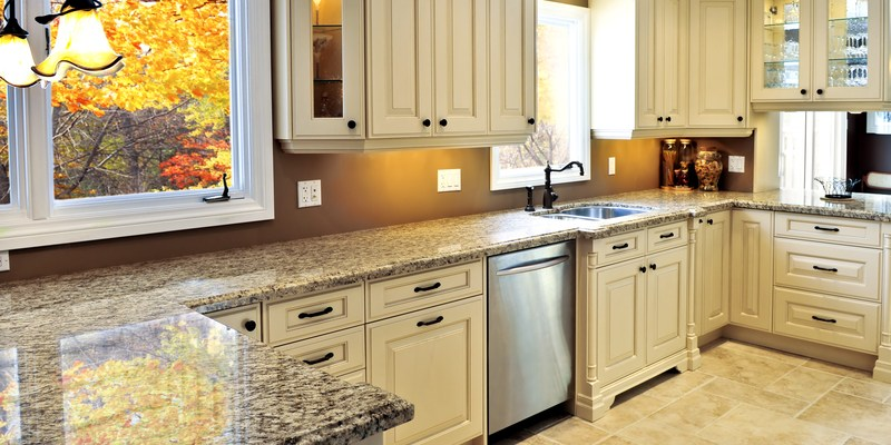 How To Get Your Dream Kitchen For 4848 To 14848 Clark Howard Gorgeous 5000 Kitchen Remodel Plans