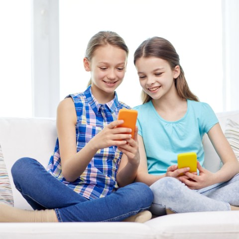 When should you get your kids a smartphone?