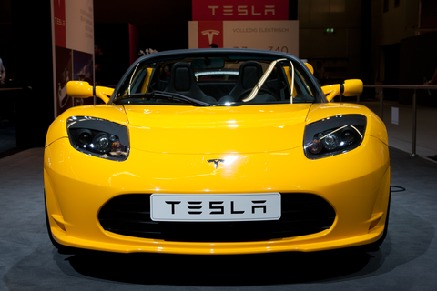Tesla's new master plan: Reshape the car industry one disruption at a time