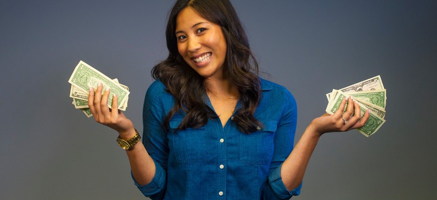 Make money in your spare time with these apps and websites