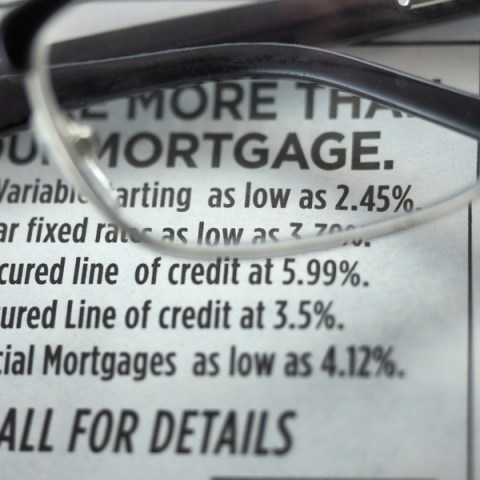 5 warning signs of a mortgage relief scam