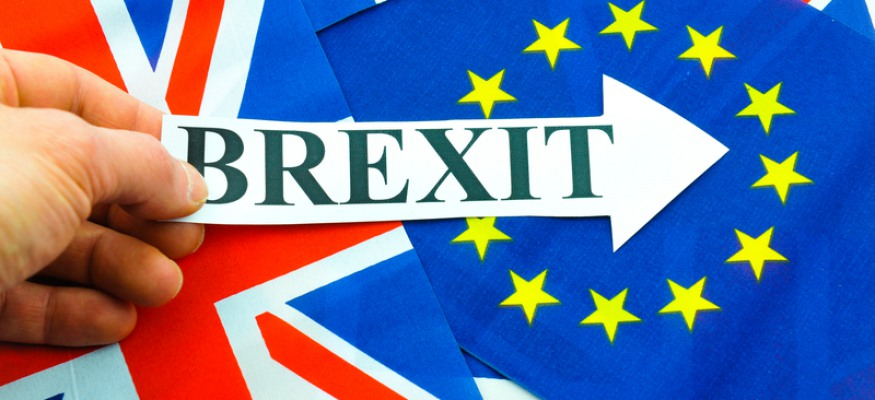 Mortgage rates are falling: Thank you, Brexit?