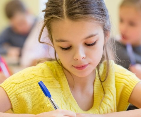 Law to mandate cursive for public schools