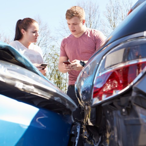 These are the most expensive states for auto insurance
