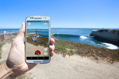 Pokemon Go insurance? Yes, it's a real thing and some players can get it free!
