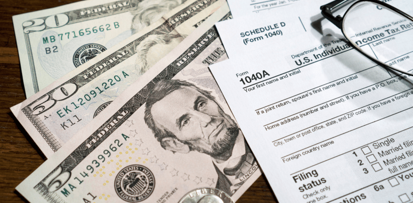 New legislation may relieve student loan tax burden