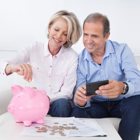 4 critical money decisions to make in your 60s