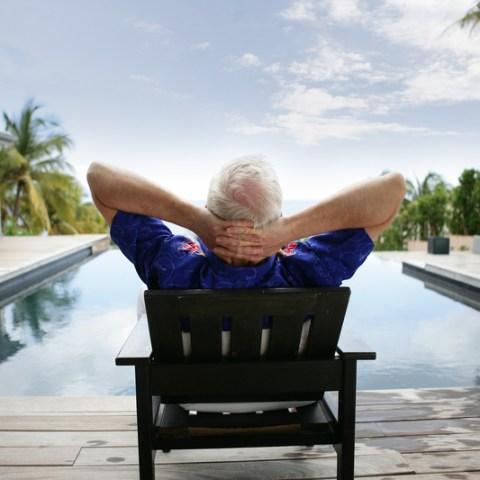 Secrets of next-door millionaires: How regular folks build and maintain wealth