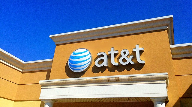 Why your AT&T bill might be going up