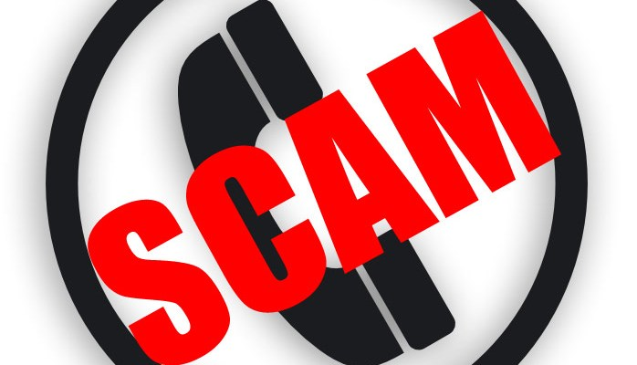 New app alerts you when a scammer is calling