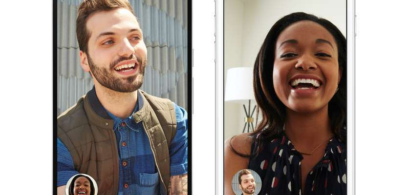 Move over FaceTime: Google releases video calling app Duo