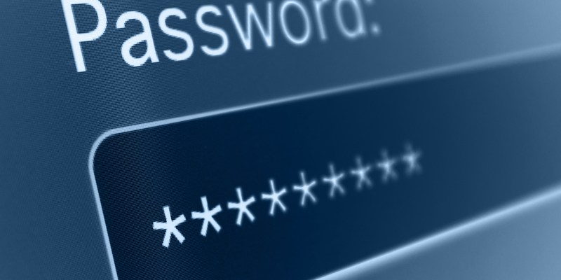 How to create a strong password that you can actually remember