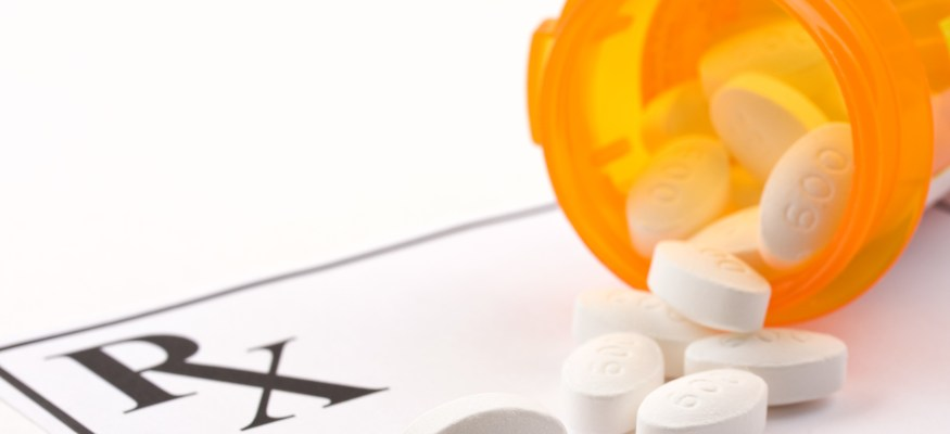 Your prescription history isn't really private
