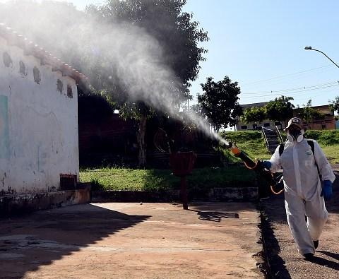 Beware Zika mosquito repellent product scams