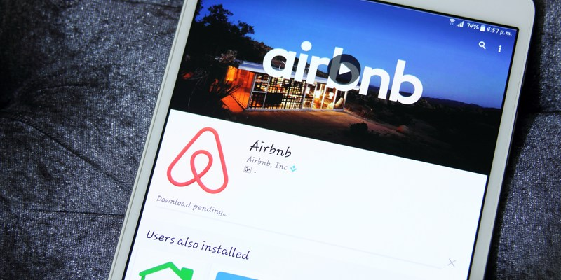 A new warning for Airbnb users