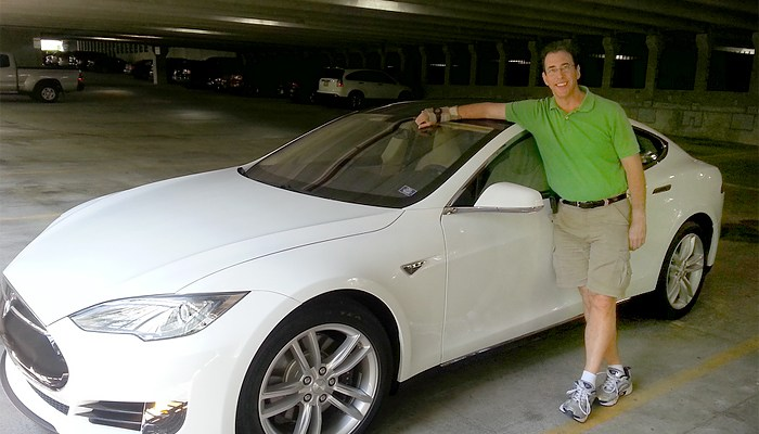 Report: Tesla may be getting into the car insurance business