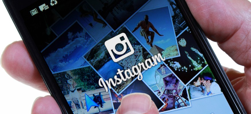 Watch out for this scam if you follow banks on Instagram