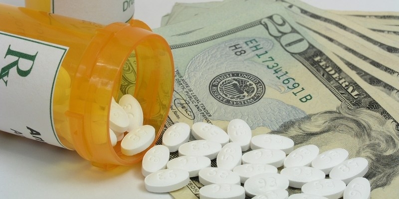 Your prescriptions may be determined by gifts your doctor receives from drug companies