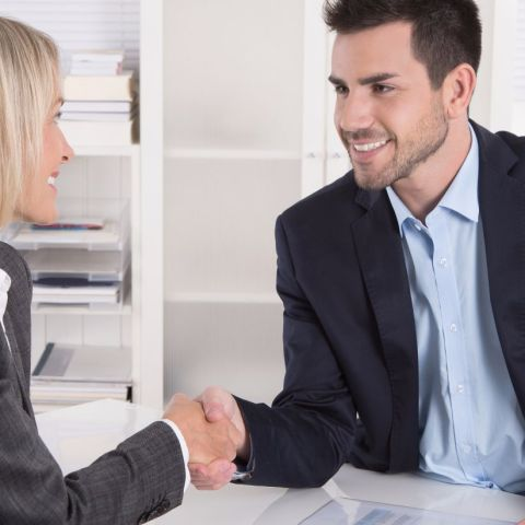 5 things to ask before a job interview