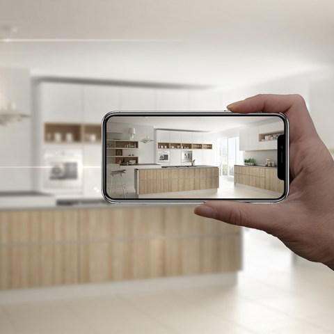 Take a video of your home's possessions