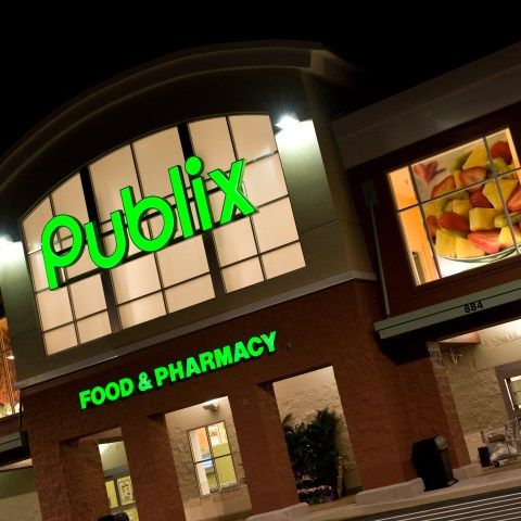 Publix expands grocery delivery service to two more cities