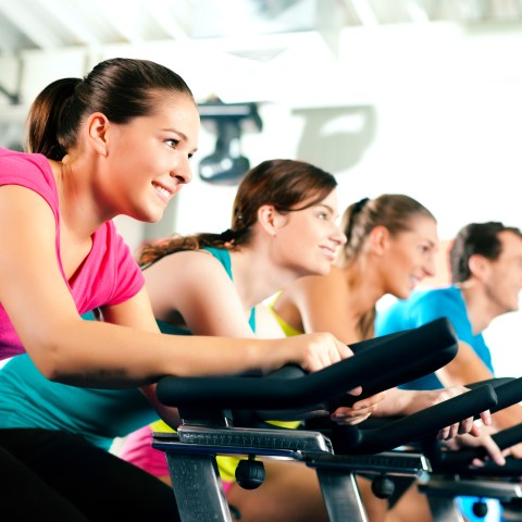 Should you work out for 30 minutes or an hour?
