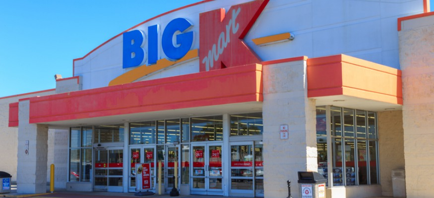 Report: Kmart is planning to close dozens of stores