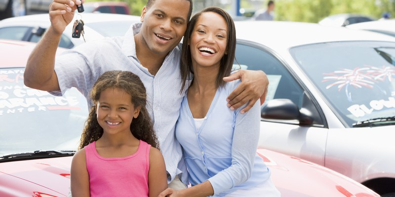 4 reasons to buy a car with cash