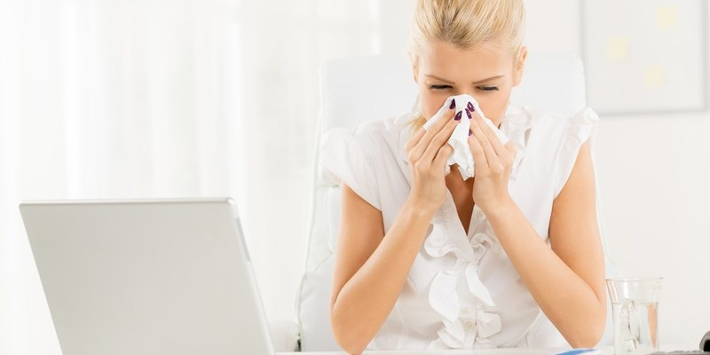 Calling in sick? Here's the #1 excuse your boss will