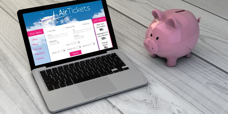Check out these great flight deals starting at just $20 one-way!