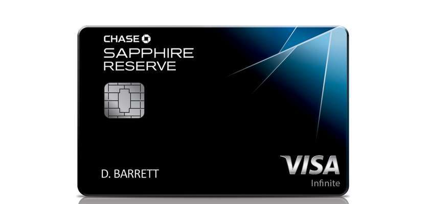 What is it about the Chase Sapphire Reserve card that has millennials lining up to pay a $450 annual fee?