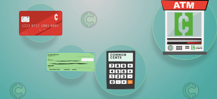 Welcome to Common Cents! Our new series that makes money simple!