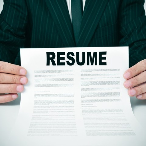 The #1 resume mistake that can kill a good job opportunity
